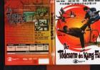 DER TODESARM DES KUNG FU - B Cover - kl. Hartbox - DVD