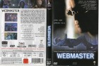 WEBMASTER - Action Thriller - DVD
