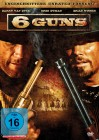 6 Guns DVD OVP