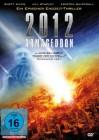 2012 Armageddon DVD Neuwertig