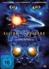 Aliens vs. Avatars DVD Neuwertig