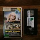 Cobra Verde (Warner) Klaus Kinski, Werner Herzog