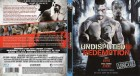 UNDISPUTED 3 - REDEMPTION - Scott Adkins - UNCUT - Blu-ray