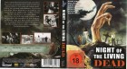 NIGHT OF THE LIVING DEAD - 96 Min - Blu-ray
