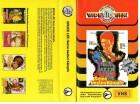 BRUCE LEE Seine besten Kämpfe - VTD RARITÄT - VHS