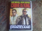 Crime is King - Kevin Costner - Kurt Russel  -  uncut - dvd