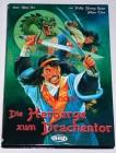 Die Herberge zum Drachentor DVD von King Hu - kleine Box -