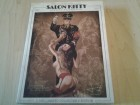 Salon kitty-3 disc limited collectors edition Nr299/750Stck