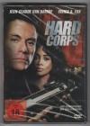 Hard Corps - Van Damme - neu in Folie - uncut!!