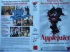 Applejuice ... Ed Begley jr., Stockard Channing ...   FSK 18