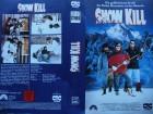 Snow Kill ... David Dukes, Terence Knox