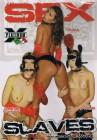 Sex Slaves / DVD / Platinum X / Annette Schwarz, Liv Wylder