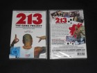 213 - The Gang Project ( DVD ) Neu & OVP