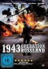 1943 - OPERATION RUSSLAND ( DVD )NEU & OVP