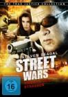 Street Wars - Krieg in den Straßen DVD OVP