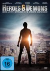 Heroes & Demons DVD Neuwertig
