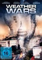 Weather Wars DVD OVP