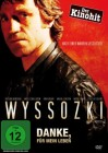 Wyssozki - Danke für mein Leben (Der Kinofilm) DVD Neuwertig
