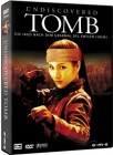 Undiscovered Tomb DVD Neuwertig