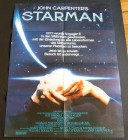 Filmplakat A1 - STARMAN - John Carpenter - Jeff Bridges
