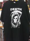 Death T-Shirt (Sensenmann, Grim Reaper, 1992)