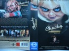 Chucky und seine Braut ... John Ritter .. Horror - VHS !!!