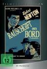 Rauschgift an Bord - DVD