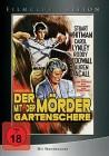 Der Mörder mit der Gartenschere - DVD