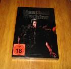 DVD MEATBALL MACHINE - SPLATTER - METALLSCHUBER - neu