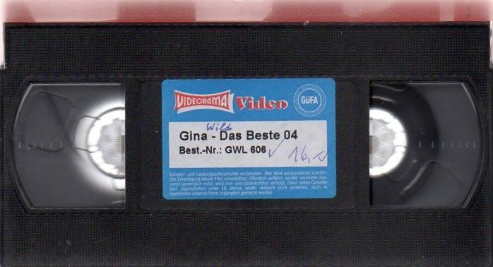 Gina Wild - Das Beste 4 (16785)