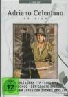 Adriano Celentano Edition 2 DVD Set im Pappschuber