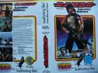 Rambo ... Sylvester Stallone