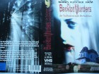 The Backlot Murders ... Priscilla Barnes ... Horror - VHS !!