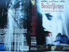 The Backlot Murders ... Priscilla Barnes ... Horror - VHS !!