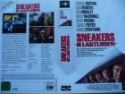Sneakers - Die Lautlosen ... Robert Redford, Dan Aykroyd
