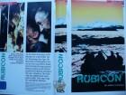 Rubicon - Die tödliche Bedrohung ...  Atlas - Video ... VHS