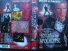 Knight of the Apocalypse ... Dolph Lundgren ...  FSK 18