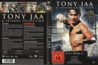 Tony Jaa & Friends Collection [2 DVDs]