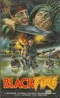 BlackFire - Actionknaller - FSK 18 - VHS