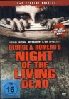 Night of the Living Dead - 2 DVD Special Edition DVD OVP