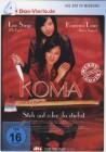 Koma - DAS VIERTE Edition DVD Neuwertig