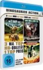 Dinosaurier Action (3 Filme Edition) [Blu-ray] OVP