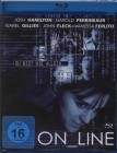On_Line [Blu-ray] OVP
