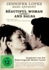 Beautiful Woman and Salsa DVD Neuwertig