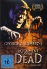 George A. Romero's - Document of the Dead DVD Neuwertig