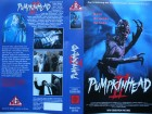 Pumpkinhead II  ...   Horror - VHS !!!