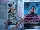 Die Traumfrau von Beverly Hills ...  Ally Sheedy ...  VHS