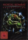 Mortal Kombat 2 - Annihilation - neu in Folie - uncut!!