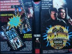 Peacemaker ...   Highlight - VHS !!!