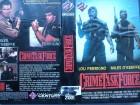 Crime Task Force ... Lou Ferrigno, Miles O´Keeffe